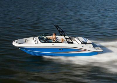 Sea Ray 21 SPX (12)