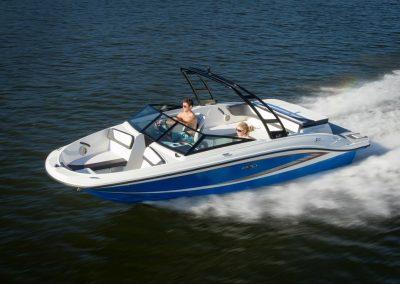 Sea Ray 21 SPX (7)
