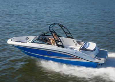 Sea Ray 21 SPX (8)