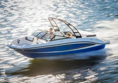 Sea Ray 21 SPX (9)
