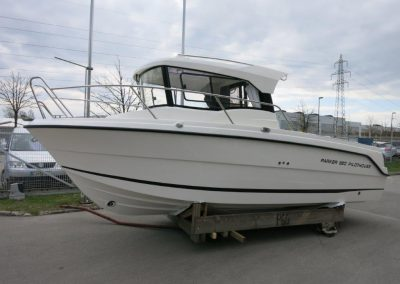 Parker 660 Pilothouse (1)