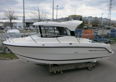 Parker 660 Pilothouse (10)