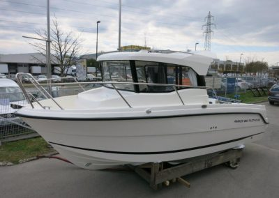 Parker 660 Pilothouse (11)