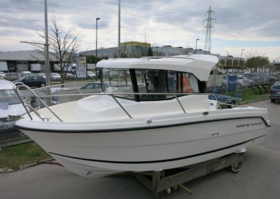 Parker 660 Pilothouse (12)