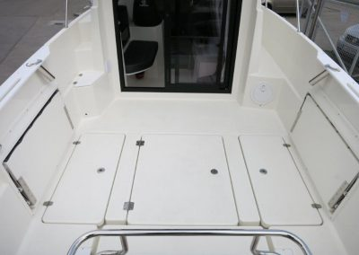 Parker 660 Pilothouse (19)