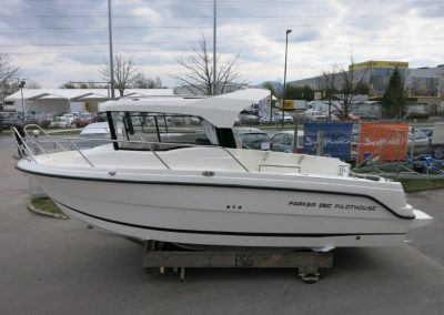 Parker 660 Pilothouse (5)