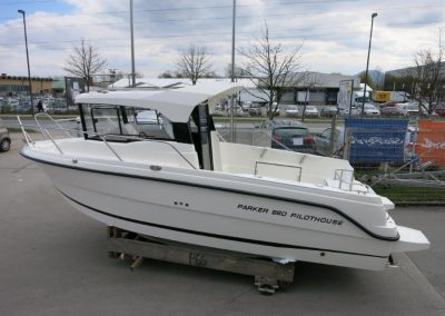 Parker 660 Pilothouse (7)