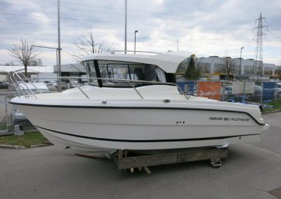 Parker 660 Pilothouse (8)