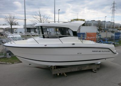 Parker 660 Pilothouse (9)