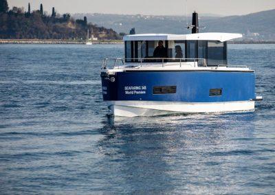 Seafaring 34S-1