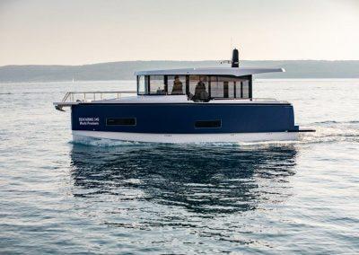 Seafaring 34S-7