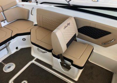 Sea Ray 230 SSE - 2019 (10)