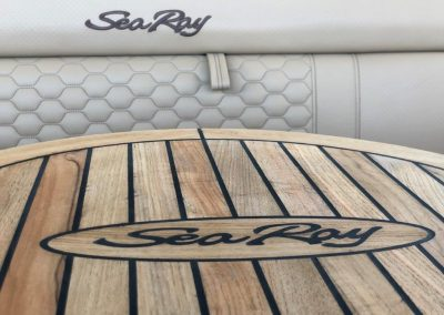Sea Ray 230 SSE - 2019 (23)