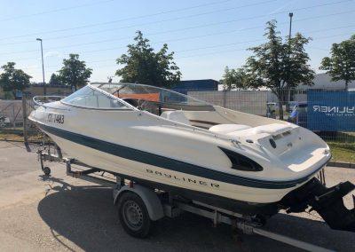 Bayliner 2052 (2)